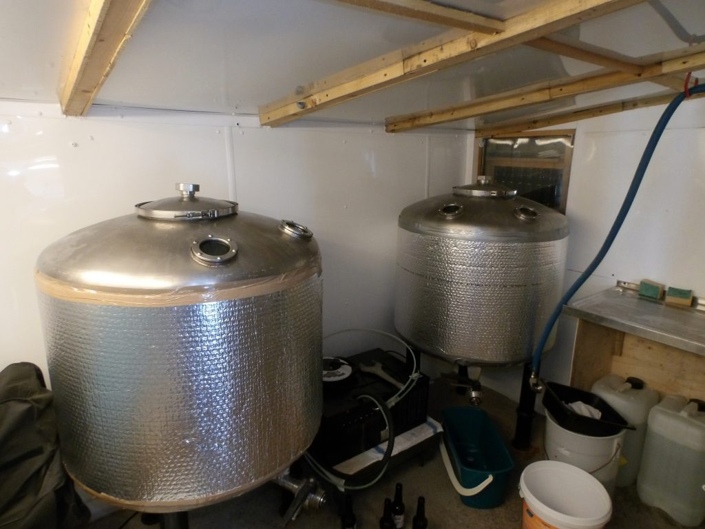 The Fermenters